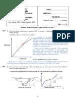 Examen 9 Juillet E-drologie 3eme Semestre_Corrigé