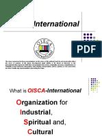 OISCA International