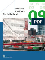 GNI Statistics Netherlands