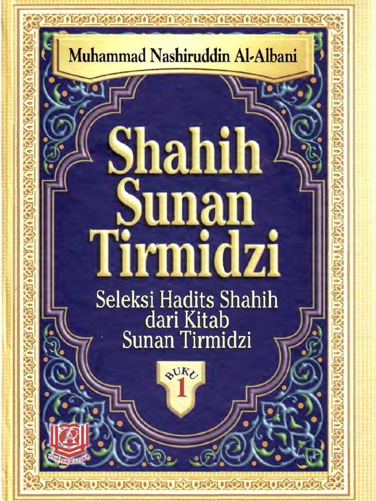 Shahih Sunan Tirmidzi 1 4df9d56bc4
