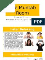 The Muntab Room