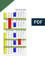 Jadwal PKM