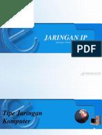 Bab 10 - Jaringan IP.ppt