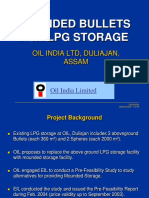 2011 LNG TGE Storage and Fuel Gas Systems