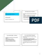 SDR_apresentação