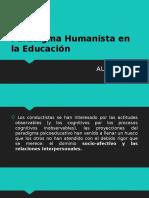 Paradigma Humanista en la Educación