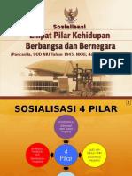 Bahan Tayangan Sosialisasi 4 Pilar.ppt