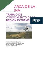 COMARCA DE LA SERENA.doc