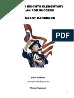 Handbook 2017 - 2018