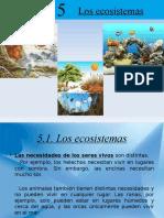 Myslide.es Tema 5 Los Ecosistemas