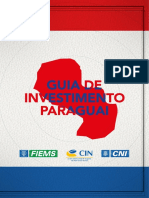 Guia de Investimento Paraguai