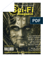 SCI-FI Magazin Nr.01 [1.0]