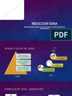 Induccion Sena