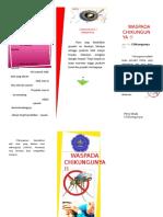 Leaflet III