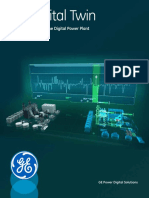 GE Digital Twin