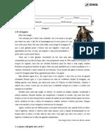 f Avaliacao 4 Português 5º