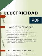Disertacion Electricidad