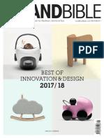 Brand Bible 2017