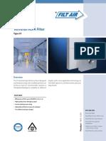 Terminal Heppa Filter