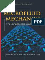 Microfluid mechanics , principles and modeling.pdf