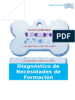 Detección de Necesidades de Formación (PÁGINA PRINCIPAL 1)