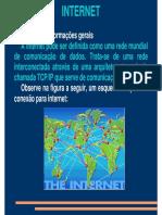 Internet Slides AULA