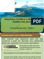 Java Br Curso Guibd Slides03
