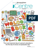 EduCentre May 2017