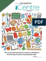 EduCentre May 2017