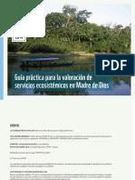 Guia Practica Valoracion Servicios Ecosistemicos