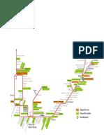 Un tiers des gares seront équipées en portiques fixes ou mobiles
