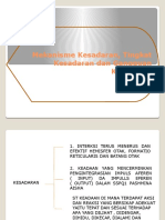 Mekanisme Kesadaran, Tingkat Kesadaran dan Gangguan Kesadaran.pptx