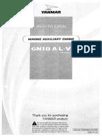 Yanmar 6n18al-Uv Manual