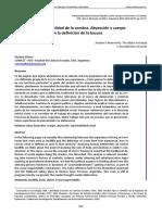 Abyeccion y cuerpo enla definicion de basura.pdf