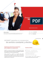 Monnet Presentacion