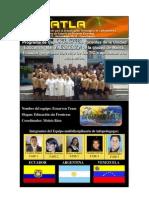 Proyecto Equipo D ECUARVEN