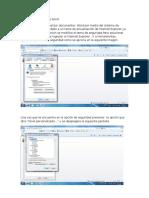 Visualizar Documentos Word