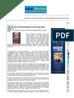 Analisis - Mencermati Pola Kolonialisme Di Syria Dan Mesir (Bag- 3)