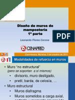 diseño de muros de mamposteria 1era parte.pdf