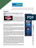 Analisis - Mencari Motif Utama Serangan Militer Barat Ke Syria (Bag-1)
