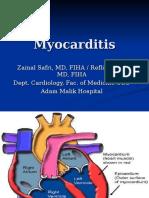 Slide FK USU Myocarditis