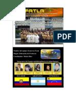 Proyecto Equipo D ECUARVEN Módulo 5 FATLA