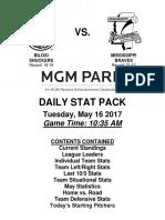 5.16.17 vs. MIS Stat Pack