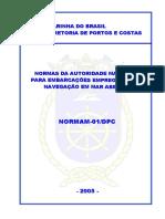 Dpc Normam 01 Revisão 2014