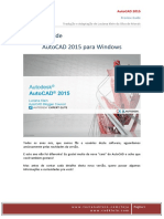 Preview Guide AutoCAD 2015 - por Luciana Klein.pdf