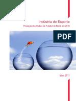 Finanças Dos Clubes Brasileiros - 2010