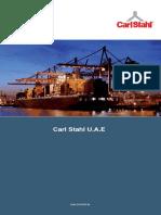 Carl Stahl UAE Catalog