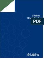 29390 Lifeline Style Guide FINAL