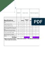 copy of 1decisionmatrixtemplate xlsx