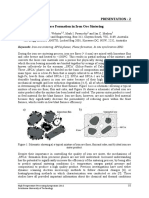 2012_Phases Formation in Iron Ore Sintering